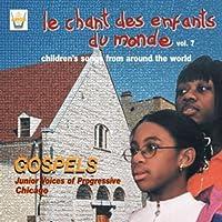 Vol. 7-Le Chant Des Enfants Du Monde