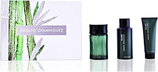 Adolfo Dominguez, Perfume sólido - 100 gr