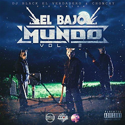DJ Black el Verdadero & Chonchy