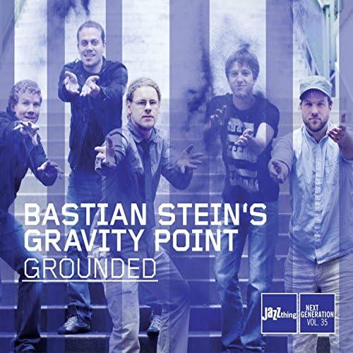 Bastian Stein's Gravity Point feat. Bastian Stein, Christian Kronreif, Matthias Pichler, Peter Kronreif & Philipp Jagschitz