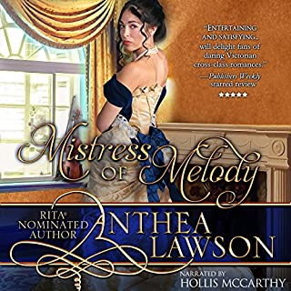 Mistress of Melody cover art