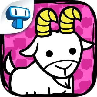 Goat Evolution