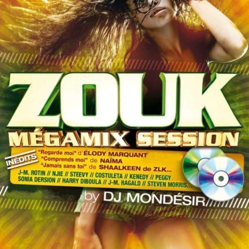 DJ Mondésir feat. DJ Mondesir