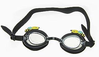 スイミングゴーグル 子供用 競泳用 柔らかい アニマル 水中メガネ スイムゴーグル キッズ 曇り防止 uvカット 紫外線カット 水泳ゴーグル キッズ 女の子 男の子 ジュニア 水中眼鏡 ケース付き サイズ調整可能 耐圧力 おしゃれ 可愛い 海 プール 贈り物