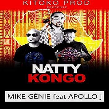 Natty kongo