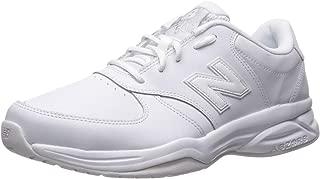 New Balance Men's 500V1 Leather Training Shoe