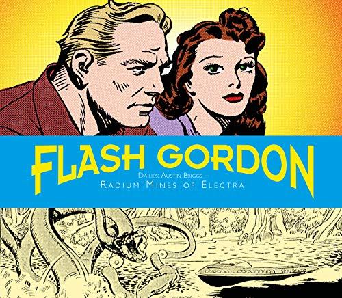 Flash Gordon: Radium Mines of Electra (English Edition)