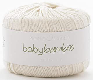 Sirdar wool sirdar - snuggly baby bamboo dk - cream 131
