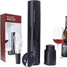 Elektrischer Korkenzieher Wein Weinöffner Elektrisch Elektrischer Flaschenöffner mit..