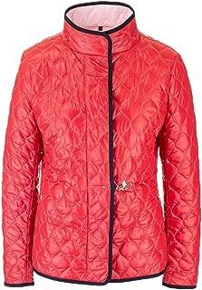 Fay Luxury Fashion Womens NAW22403200RPQ0296 Red Down Jacket |