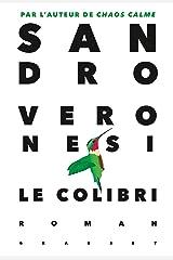 Le colibri : roman (En lettres d'ancre) Format Kindle