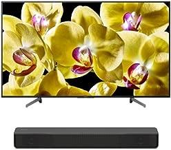 Sony XBR-49X800G BRAVIA XBR49X800G Series - 49