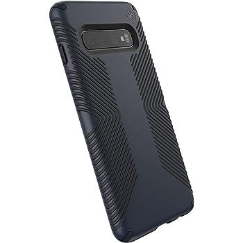 Speck Products Presidio Pro Samsung S10 Case, Eclipse Blue/Carbon Black
