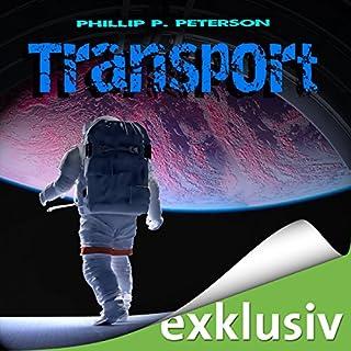 Transport (Transport 1) cover art