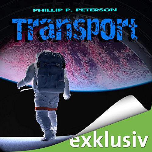 Transport (Transport 1) audiobook cover art