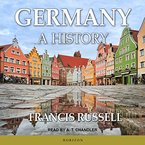 Germany cover art