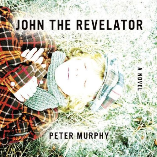 John the Revelator audiobook cover art