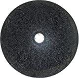 Güde 40541metal Tren nsheibe 355mm, Negro, 1disco