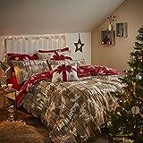 Christmas Garland Single Bettwäsche