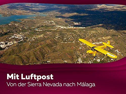 Von der Sierra Nevada nach Málaga