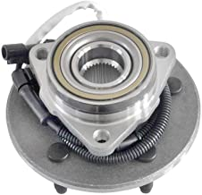 Best 2004 f150 front wheel bearing replacement Reviews