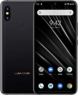 DALISHI AYSMG S3 Pro, 48MP Camera, Global Dual 4G, 6GB+128GB, Dual Back Cameras, 5150mAh Battery, Face ID & Fingerprint Identification, 6.3 inch Android 9.0 MTK Helio P70, 4xCortex-A73 up to 2.1GHz,4x