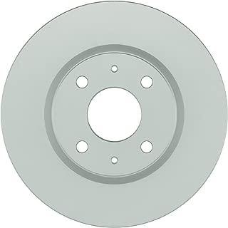Bosch 20011443 QuietCast Premium Disc Brake Rotor For 2008-2011 Ford Focus; Front