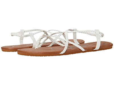 Billabong Crossing Over 3 (White) Women