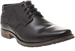 19904 Mens Boots Black