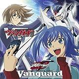 Vanguard(English) 歌詞