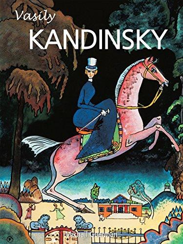 Kandinsky (English Edition)