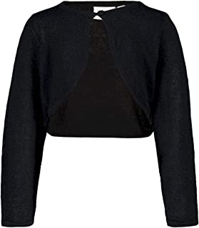 Name It Girls Nkfvafia Ls Long Knit Card Noos Cardigan