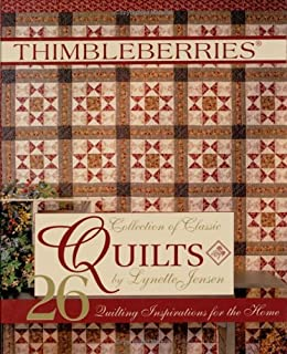 Thimbleberries(R) Collection of Classic Quilts (Landauer)
