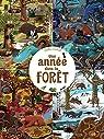 Une année dans la forêt par InTexte