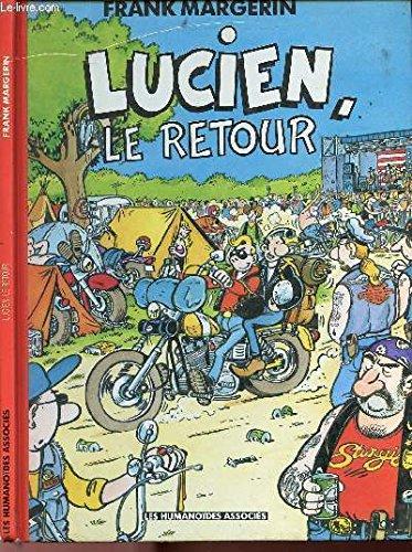 Lucien, le retour