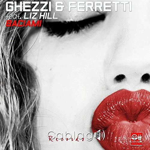 Ghezzi, Ferretti feat. Liz Hill