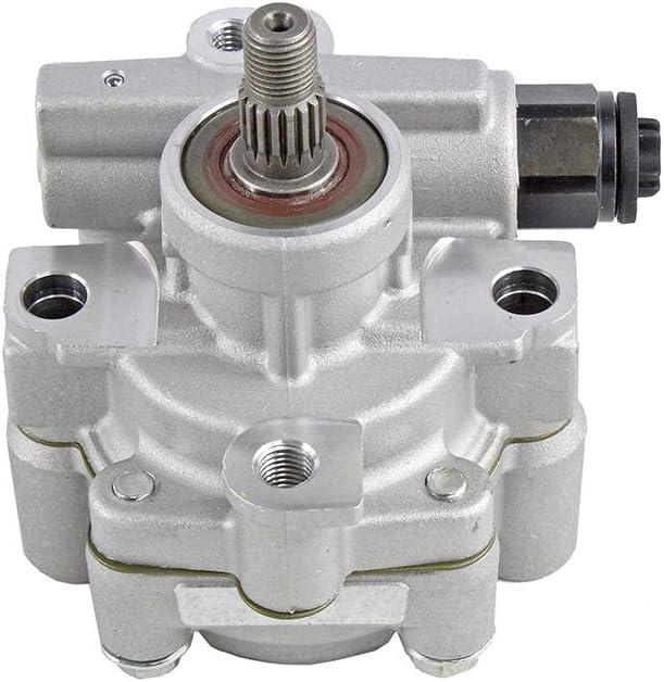 Brand new DNJ NEW Power Steering Pump for Albuquerque Mall ES30 95-07 Lexus PSP1214