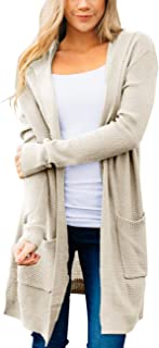 Best knitted cardigan with hood Reviews