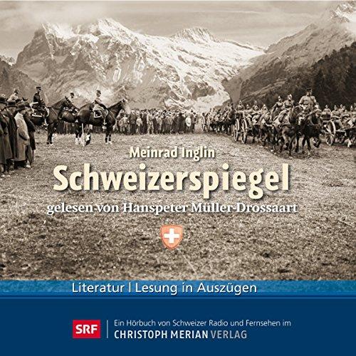 Schweizerspiegel Titelbild