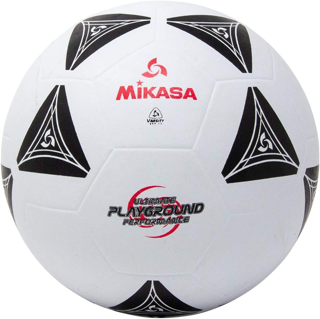Mikasa S3000 Rubber Soccer gift 5 Max 41% OFF Size Ball