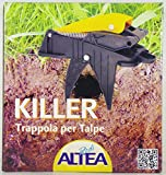 Killer - Trampa mecánica para topos y campañoles