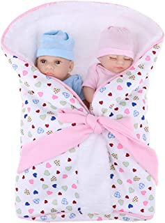 Amazon.es: muñeco gemelos bebe