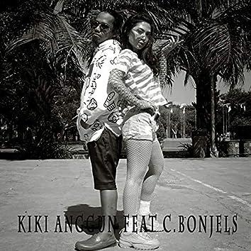 Aku Lelah (feat. Cyput Bonjels) [Remix Electro]