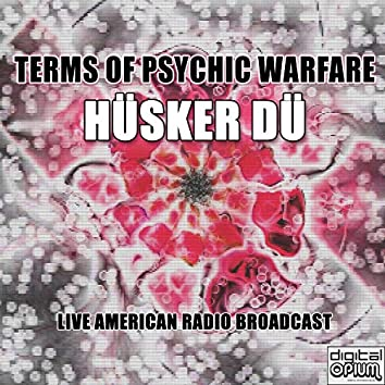 Terms Of Psychic Warfare (Live)