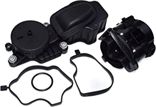 New DIESEL TURBO BREATHER VALVE VORTEX 11127799224 For BMW E46 X5 320d