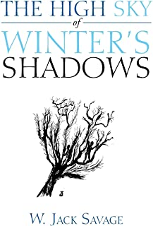 The High Sky of Winter's Shadows