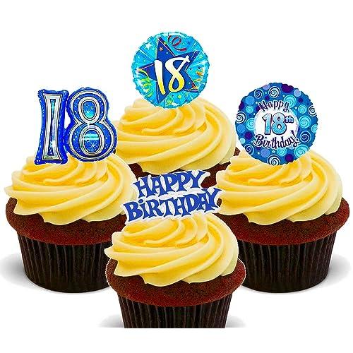 18th Birthday Boy