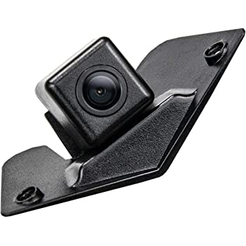 Navinio voiture Front View cam/éra Logo Embarqu/é avant cam/éra Night Vision Parking /Étanche Wide Degree Middle pour Mercedes Car Logo Mark Vito Sprinter Viano A //B// C// E// SLK //G// GL// GLK// M// SLK