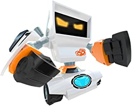 Cepia Big Fighting Robots with Motion Responsive Two-Handed Controller - Data Rate