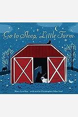 Go to Sleep, Little Farm Kindle Edition